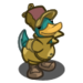 Hunter Duck-icon