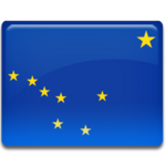 Alaska-Flag-icon