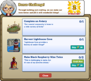 Heritage Day Quest Bonus Challenge II MISSION