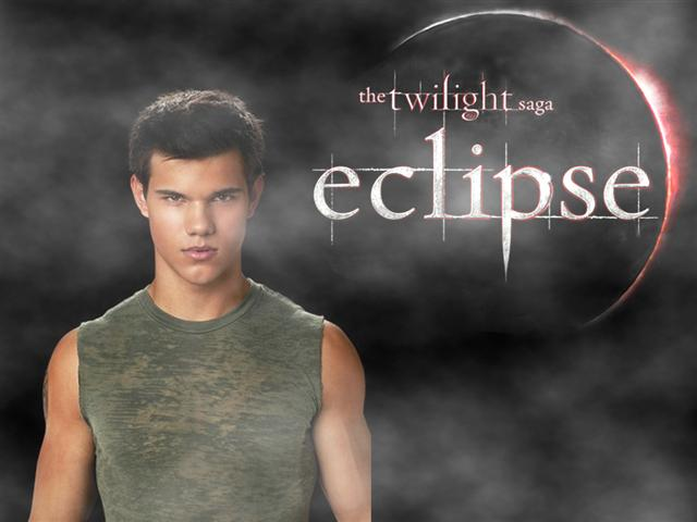 Jacob eclipse