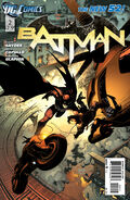 Batman Vol 2-2 Cover-1