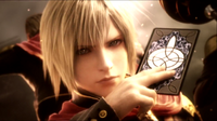 Ace FinalFantasy Type-0
