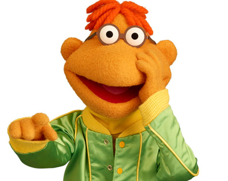 Scooter Muppet Wiki