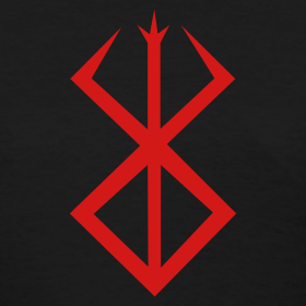 Berserker Symbol