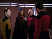 TPel meets Riker