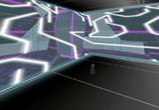 INSIDE ONE OF BOSTRUM OF TOWERS Search TRON SYSTEM RECONFIGURED RPG ALLIANCE ATsecond life 001