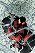 Scarlet Spider Vol 2 1 Textless
