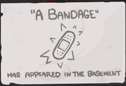 Bandage Unlock
