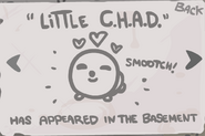 Lil Chad unlock