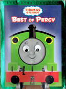 BestofPercy2007DVD