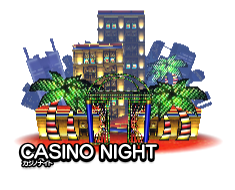 sonic generations casino night