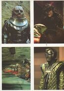 DWM 189 FG Postcards