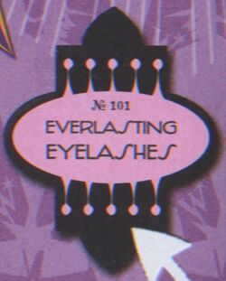 Everlastingeyelashes