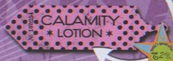 Calamitylotion