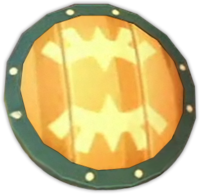 Banded Shield