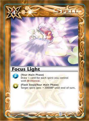 Battle spirits Set 3  300px-Focuslight2