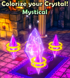Crystal Mystical