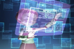 11 aelita uses her smarts