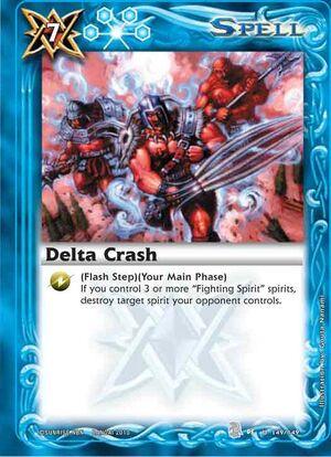 Battle spirits Set 3  300px-Deltacrash2
