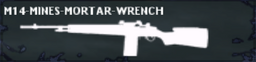 BFV M14 Kit Symbol