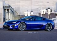 Lexus-lfa 2011 0e