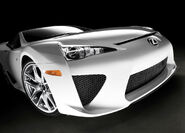 Lexus-lfa 2011 34
