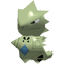 Tyranitar Rumble