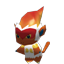 Infernape Rumble