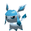 Glaceon Rumble