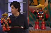 Mexicanrobot