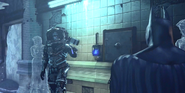 Batman Arkham City Mr. Freeze