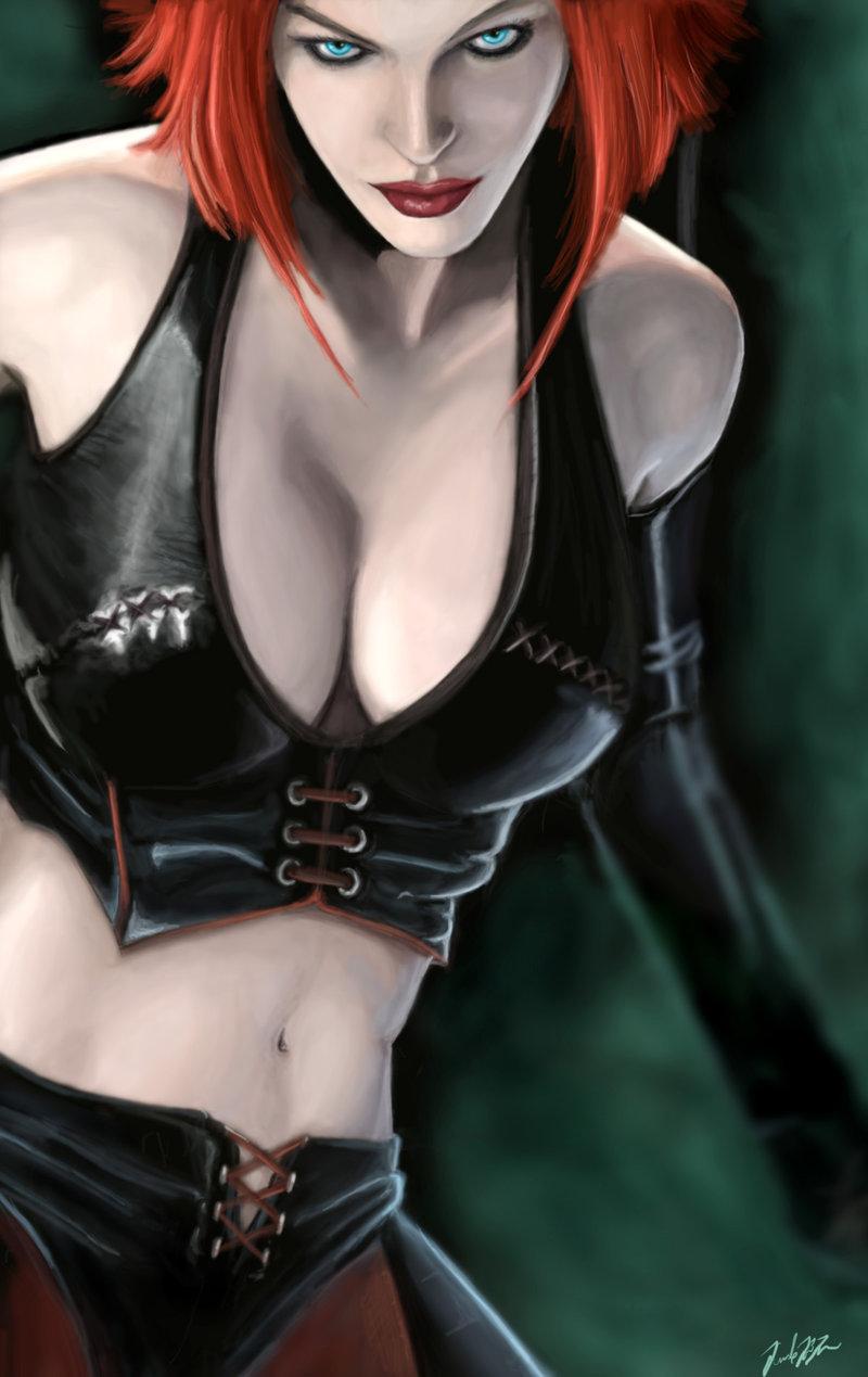 Rayne-Bloodrayne-Series.jpg