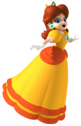 Daisy - MP8