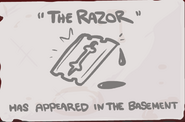 The RaZoR Unlock