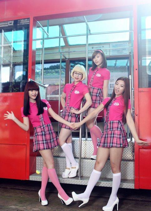 "Clinah >> mini-álbum debut ""We Are CLINAH!"" Clinah_4"