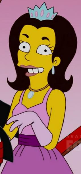 Princess penelope simpsons wiki - Simpson le clown ...