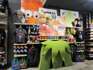 TheMuppetsMerch