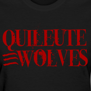 Quileute-wolves-classic-tee design