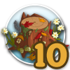 Pixie of the Litter-icon