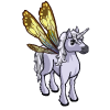 Dragonfly Unicorn-icon