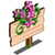 Fairy Flower Mastery Sign-icon