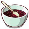 Cranberry Sauce-icon
