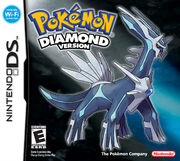 Pokemon Diamond (NA)