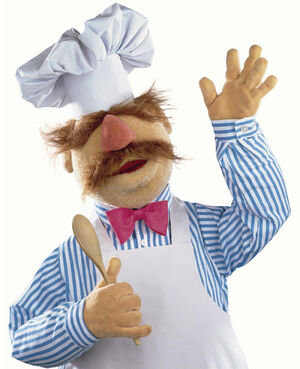 Swedish-chef