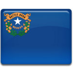 Nevada-Flag-icon