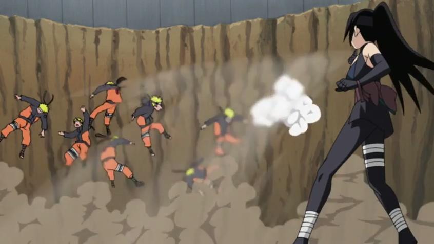 Naruto And Shizuka Fanfiction