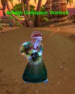 (Echo Isles) Novice Darkspear Warlock 1