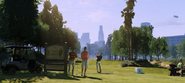 Los Santos Country Club