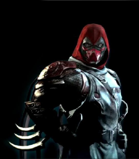 AzraelGM's avatar