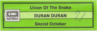 Jukebox title strip germany 1 union of the snake duran duran song wikipedia